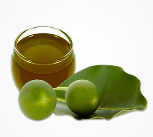 Tamanu Oil for Hair Care